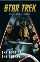 Star Trek Graphic Novel Collection Vol 12: The Edge of the Galaxy